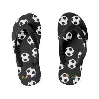Happy Soccer by The Happy Juul Company Kid's Thongs