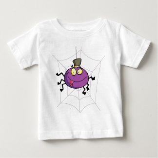 Happy Spider Infant T-Shirt