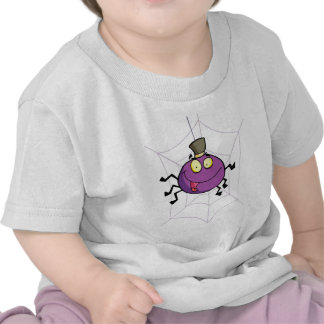 Happy Spider Infant T-Shirt Tees