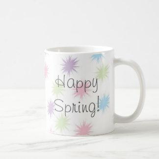 Happy Spring! Coffee Mug