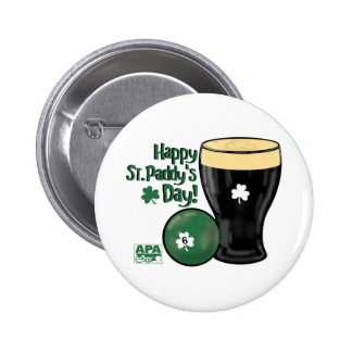 Happy St Paddy s Day Pins