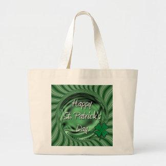Happy St. Patrick's Day Bag