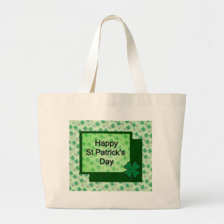 Happy St. Patrick's Day Bags