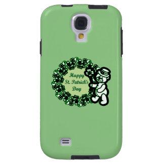 Happy St Patrick s Day Galaxy S4 Case