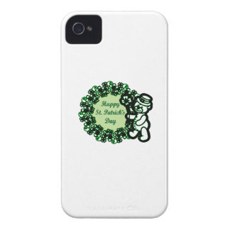 Happy St Patrick s Day iPhone 4 Cover