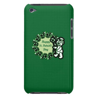 Happy St Patrick s Day iPod Case-Mate Case