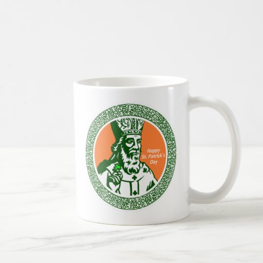 Happy St. Patrick´s day Mugs