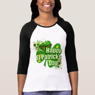 Happy St Patrick s Day Tee Shirt