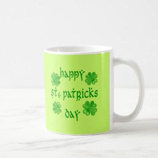 Happy St. Patricks Day /1 Mug