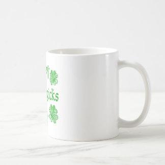 Happy St. Patricks Day /1 Mugs