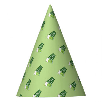Happy St. Patricks Day Beer Party Hat