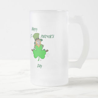 Happy St Patrick's Day Mugs