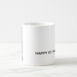 HAPPY ST PATRICK'S DAY, MUG