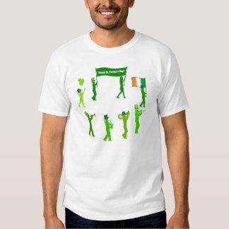 Happy St. Patrick's Day Parade Shirt