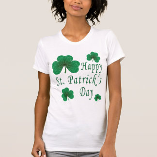 Happy St. Patrick's Day Shirt