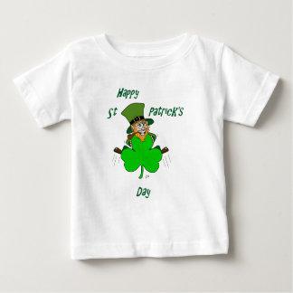 Happy St Patrick's Day Tee Shirts