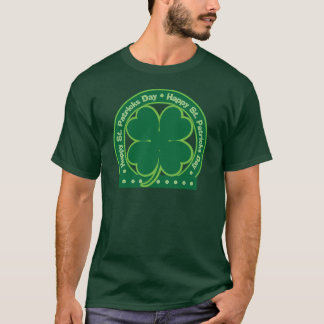 Happy St. Patrick's Day Tshirt