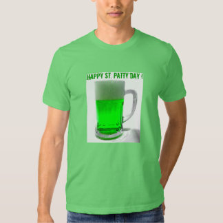 Happy St. Patty Day T-shirt