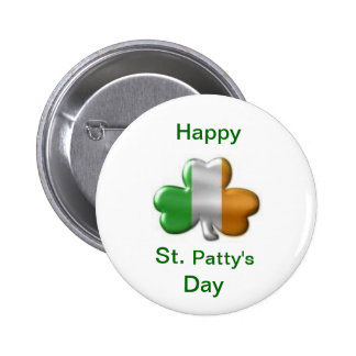 Happy St Patty s Day Pins