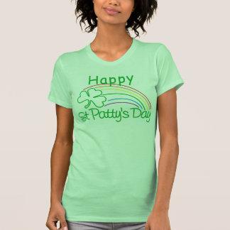 Happy St Patty's Day T-Shirt T Shirts