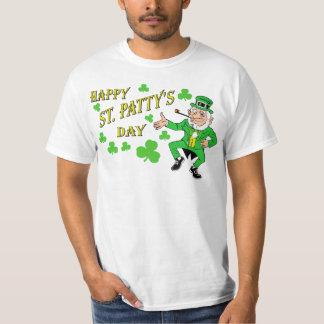Happy St Patty's Day T Shirts