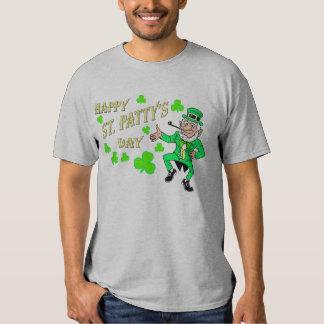 Happy St. Patty's Day Tshirts