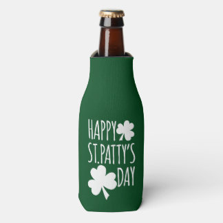 Happy St. Patty's Day With Name