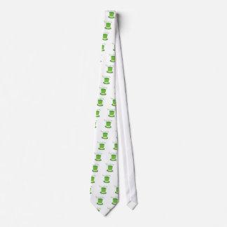 Happy St Pattys Tie