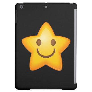 Happy Star Emoji