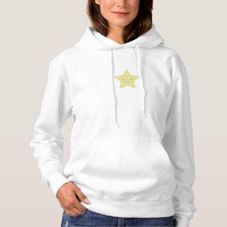 Happy Star Hoodie