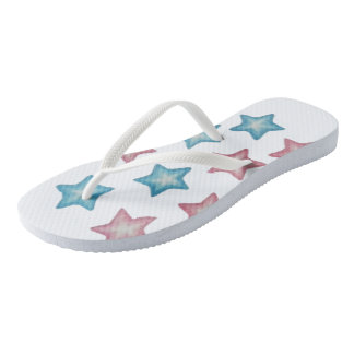 Happy Stars Thongs