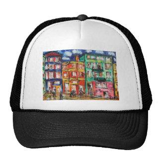 happy street hats