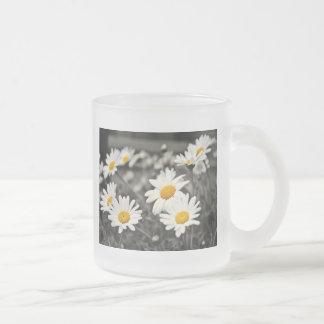 Happy Summer Daisies Coffee Mug