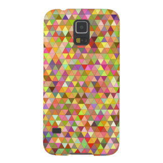 Happy summer triangles galaxy s5 covers