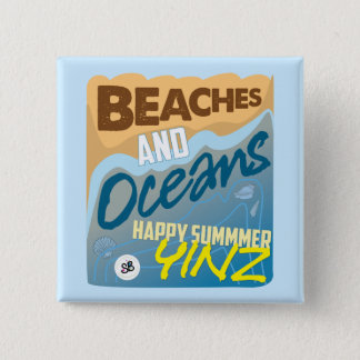 Happy Summer, Yinz! Pin