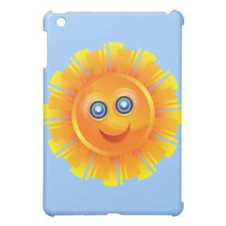 Happy Sun Cover For The iPad Mini