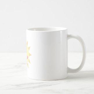 Happy Sun Mugs