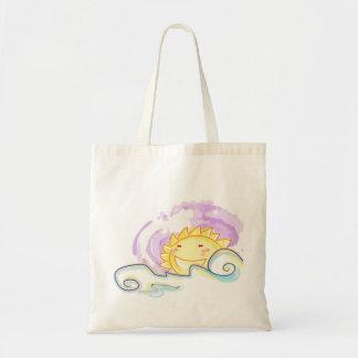 happy sun rise bag