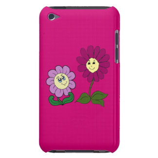 Happy Sunflowers iPod Case-Mate Cases