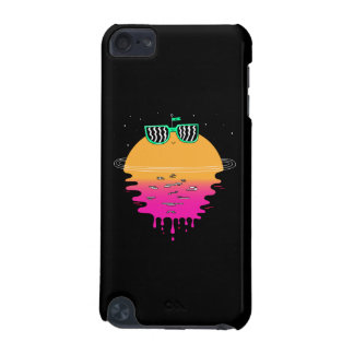 Happy Sunset iPod Touch (5th Generation) Cover