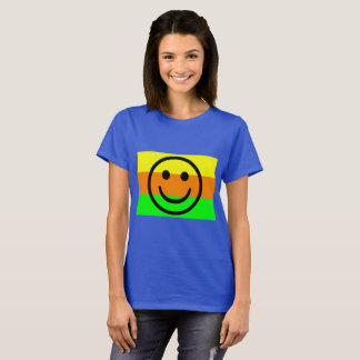Happy. T-Shirt