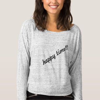 happy :) T-Shirt
