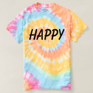 Happy! T-Shirt