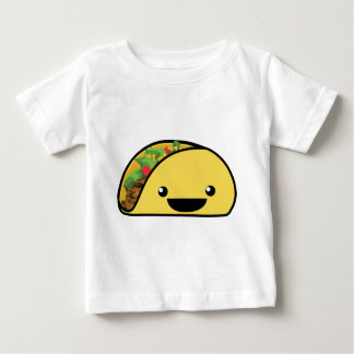 Happy Taco Baby T-Shirt