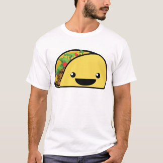 Happy Taco T-Shirt