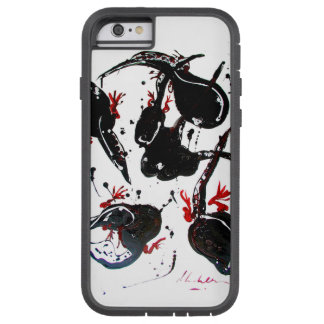 Happy Tadpoles Tough Xtreme iPhone 6 Case