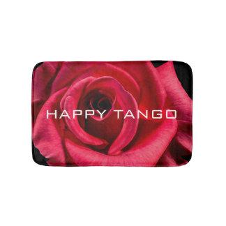 Happy Tango Bath Mat