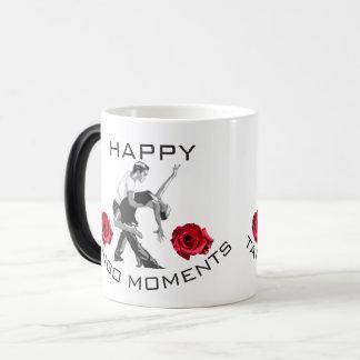 Happy Tango Moments Coffee Mug