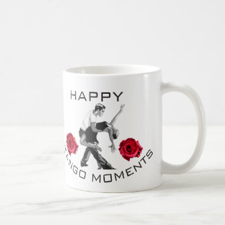 Happy Tango Moments Coffee Mug