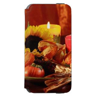 Happy Thanksgiving 2 Incipio Watson™ iPhone 6 Wallet Case
